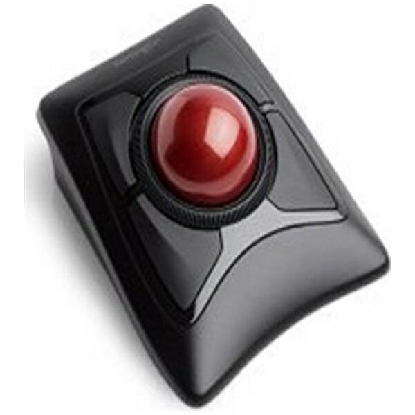 ケンジントンKensingtonK72359JPマウスExpertMouseブラック[光学式/4ボタン/Bluetooth・USB/無線(ワイヤレス)][K72359JP]