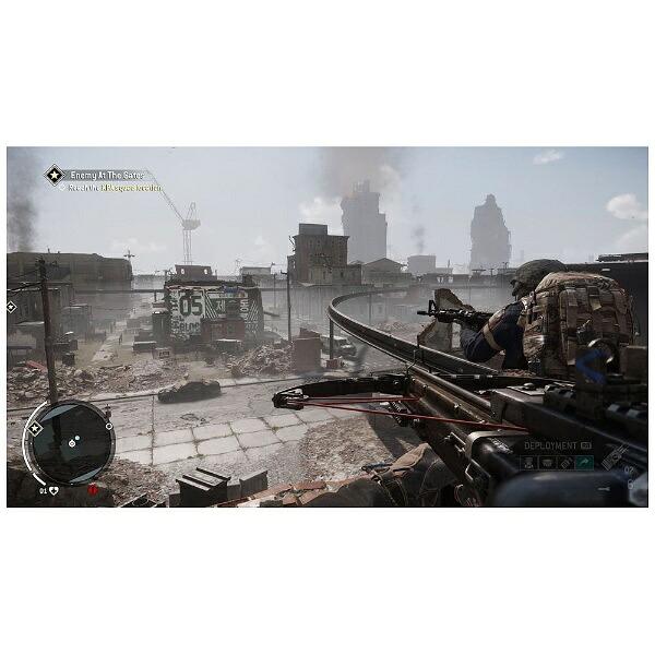 スパイクチュンソフトSpikeChunsoftHOMEFRONTtheRevolution【XboxOneゲームソフト】