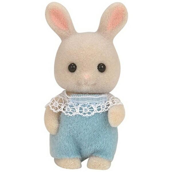 エポック社EPOCHシルバニアファミリーみるくウサギの赤ちゃん