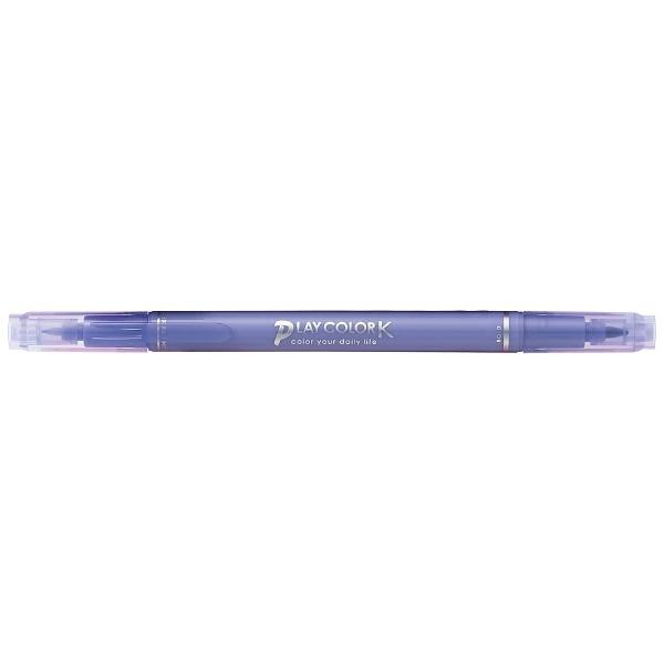 トンボ鉛筆Tombow[サインペン]プレイカラーKふじいろWS-PK21