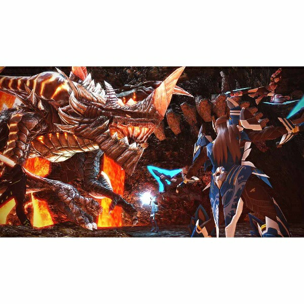 セガSEGAファンタシースターオンライン2エピソード4デラックスパッケージ【PSVitaゲームソフト】