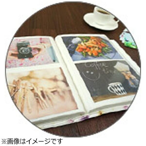 万丈VANJOH200フォトアルバムワインレッド201-250[201250]