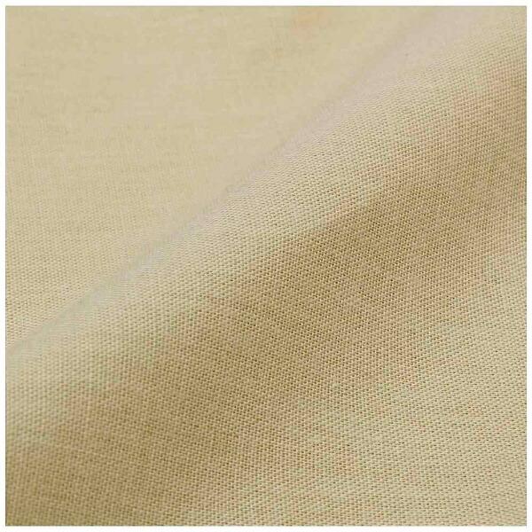 小栗OGURI【ボックスシーツ】スキップセミダブルサイズ(ポリエステル65%、綿35%/120×200×30cm/ベージュ)