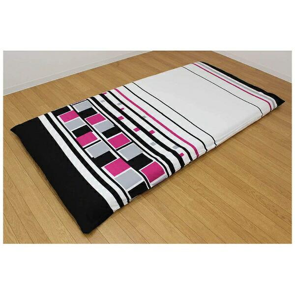 小栗OGURI【まくらカバー】スマート標準サイズ(綿100%/43×63cm/ピンク)