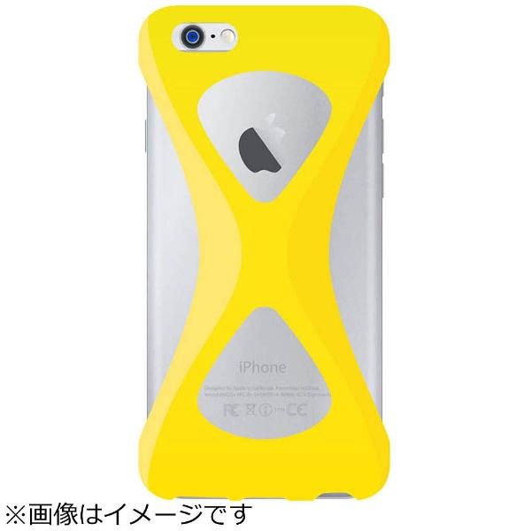 ECBBイーシービービーiPhone6sPlus/6Plus用PalmoイエローPALMO6PY