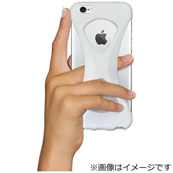 ECBBイーシービービーiPhone6sPlus/6Plus用PalmoホワイトPALMO6PW