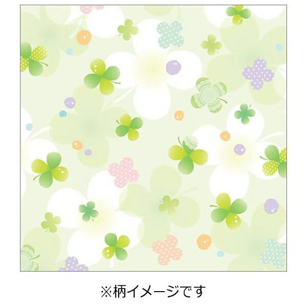 ササガワSASAGAWA[ラッピング]ロール包装紙ラブリーフォー半才2P35-606
