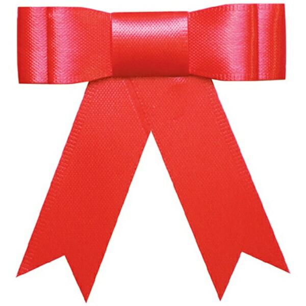 ササガワSASAGAWA[ラッピング]プレーンタイリボン赤5個入35-6861
