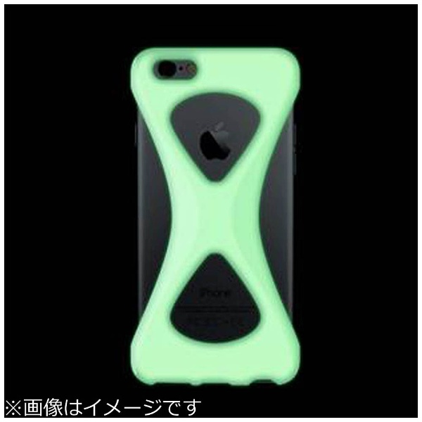ECBBイーシービービーiPhone6sPlus/6Plus用PalmoGiDPALMO6PGID
