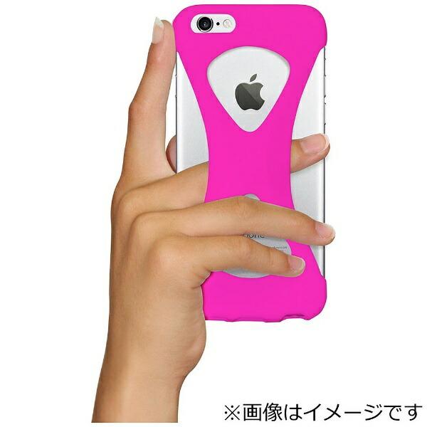 ECBBイーシービービーiPhone6sPlus/6Plus用PalmoピンクPALMO6PP