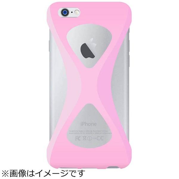 ECBBイーシービービーiPhone6sPlus/6Plus用PalmoライトピンクPALMO6PLP