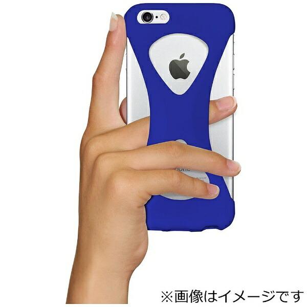 ECBBイーシービービーiPhone6s/6用PalmoブルーPALMO6BL
