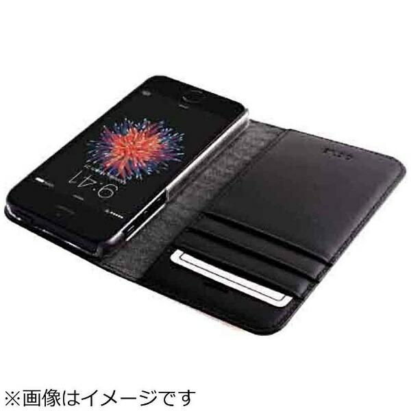 ROAロアiPhoneSE(第1世代)4インチ/5s/5用GoldCrocoDiaryゴールドGAZEGZ7549i5seポケット付