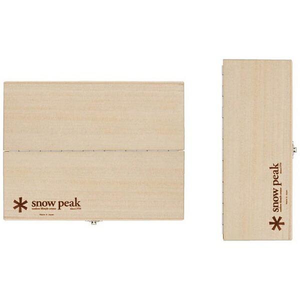 スノーピークsnowpeak調理器具まな板マナイタセットMCS-207