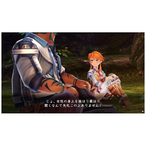 日本ファルコムNihonFalcomイースVIII-LacrimosaofDANA-通常版【PSVitaゲームソフト】