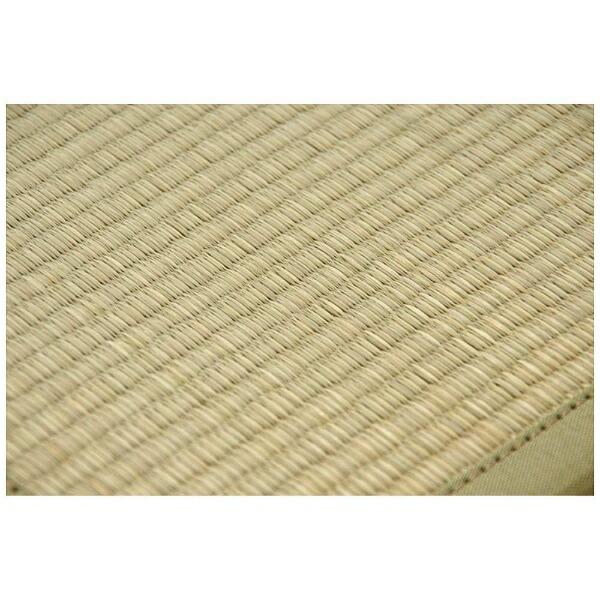 イケヒコIKEHIKOい草マットレスシングルサイズ(100×210cm)