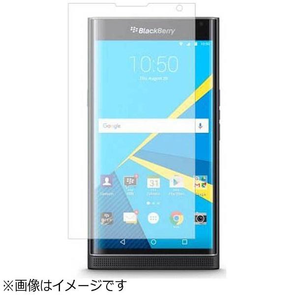 ブラックベリーBlackBerry【純正】BlackBerryPRIV用液晶保護PETフィルム2枚入りBLACKBERRYPRIVCURVEU
