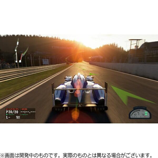バンダイナムコエンターテインメントBANDAINAMCOEntertainmentPROJECTCARSPERFECTEDITION【PS4ゲームソフト】