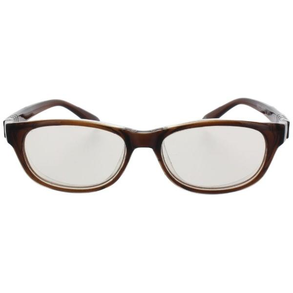 名古屋眼鏡NagoyaGankyo【保護メガネ】メオガードナチュラルSサイズ(ブラウン)8867-02[度付きレンズ対応]