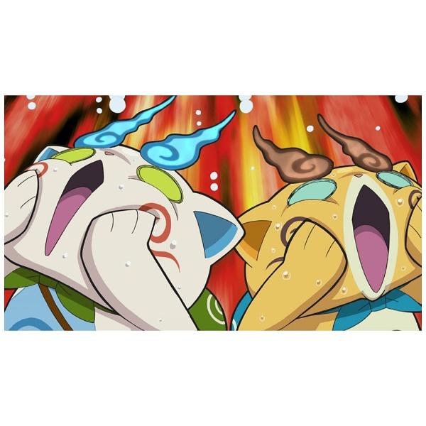 角川映画KADOKAWA映画妖怪ウォッチエンマ大王と5つの物語だニャン!【ブルーレイソフト】
