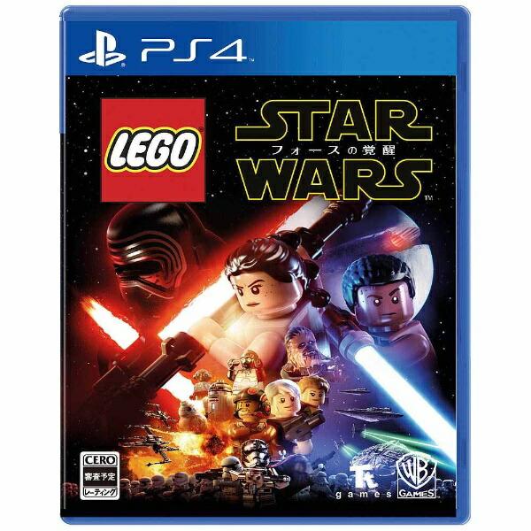 ワーナーブラザースジャパンWarnerBros.LEGO(R)スター・ウォーズ/フォースの覚醒【PS4ゲームソフト】【代金引換配送不可】