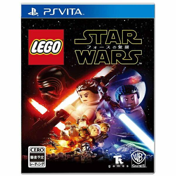 ワーナーブラザースジャパンWarnerBros.LEGO(R)スター・ウォーズ/フォースの覚醒【PSVitaゲームソフト】