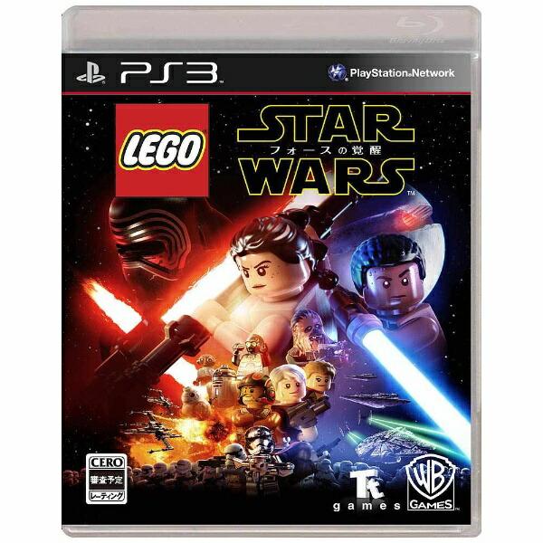 ワーナーブラザースジャパンWarnerBros.LEGO(R)スター・ウォーズ/フォースの覚醒【PS3ゲームソフト】