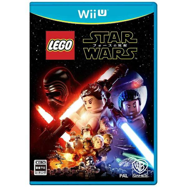 ワーナーブラザースジャパンWarnerBros.LEGO(R)スター・ウォーズ/フォースの覚醒【WiiUゲームソフト】