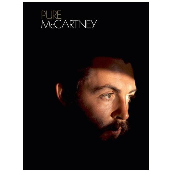 ユニバーサルミュージックポール・マッカートニー/ピュア・マッカートニー〜オール・タイム・ベスト(デラックス・エディション)限定デラックスエディション盤【CD】