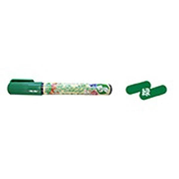 エポックケミカルEPOCHChemical[油性マーカー]ガーデニングマーカー緑379-0250