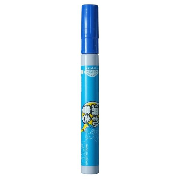 エポックケミカルEPOCHChemical[油性マーカー]ぬれ書きマーカー青K-WTM-BL