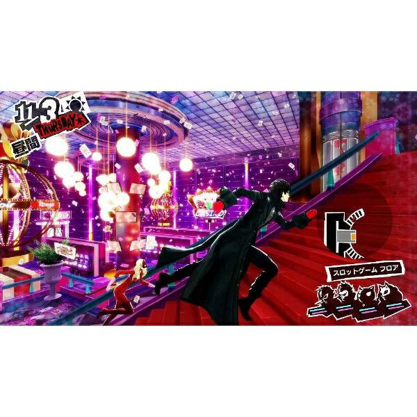 アトラスペルソナ520thアニバーサリー・エディション【PS3ゲームソフト】