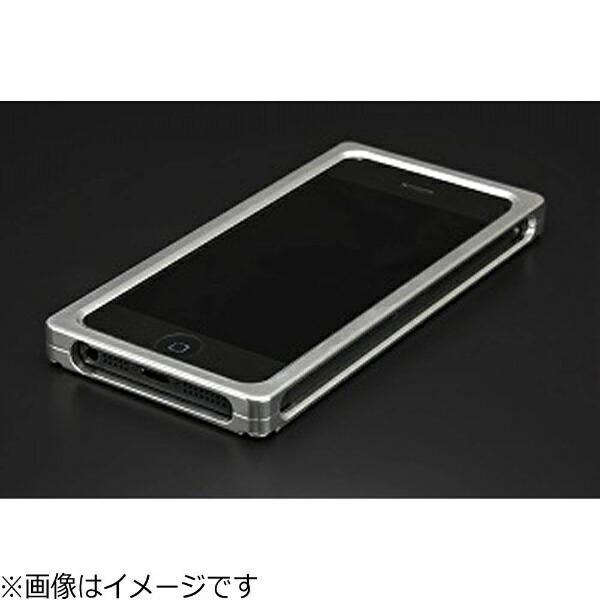 GILDdesignギルドデザインiPhoneSE(第1世代)4インチ/5s/5用市松ポリッシュ41745GI-261IP
