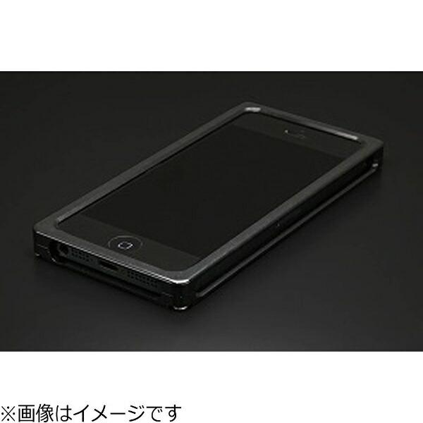 GILDdesignギルドデザインiPhoneSE(第1世代)4インチ/5s/5用市松ブラック41743GI-261IB