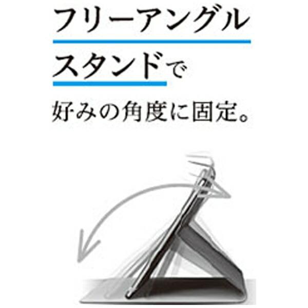 ナカバヤシNakabayashi7.0〜8.4インチタブレット対応[横幅186〜224mm]ケースレッドTBC-FC81505R[TBCFC81505R]