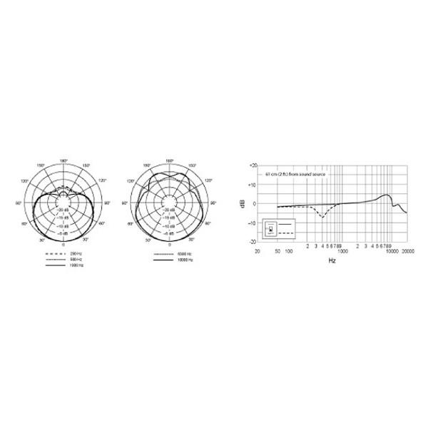 SHUREシュアー楽器用マイクBETA91A-X[BETA91AX]