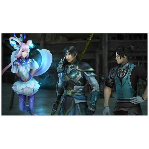 コーエーテクモゲームスKOEI真・三國無双英傑伝TREASUREBOX【PS4ゲームソフト】