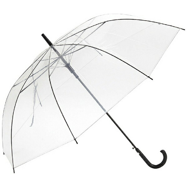 ウォーターフロントWaterfront【傘】ビニール長傘エコロジー70ジャンプPO200-1L70-UJ70cm