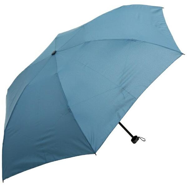 ウォーターフロントWaterfront折りたたみ傘極軽カーボンSFP-3F53-UH[晴雨兼用傘/53cm/色・柄指定不可][SFP3F53UH]