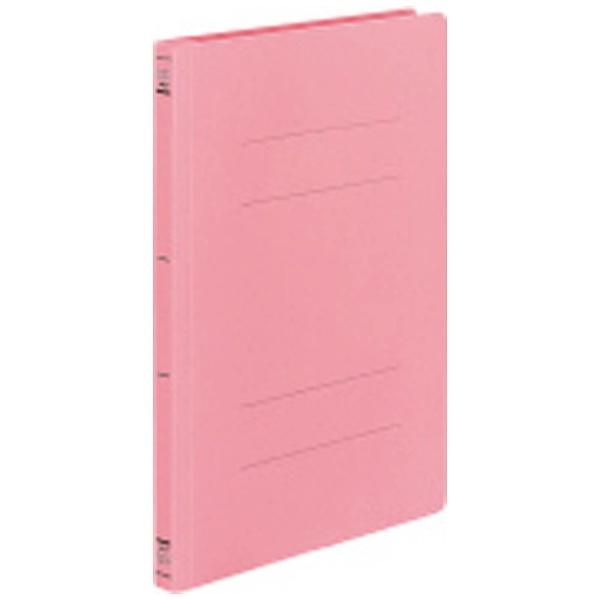 コクヨKOKUYO[ファイル]フラットファイルPP・樹脂製とじ具(色:ピンク、サイズ:A4-S)フ-H10P