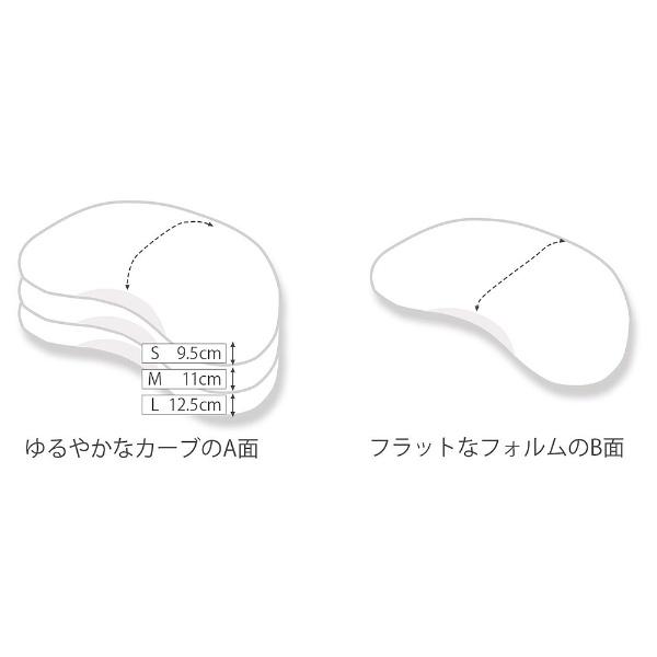 テンピュールTEMPURテンピュールソナタピローS(使用時の高さ:約2-3cm)