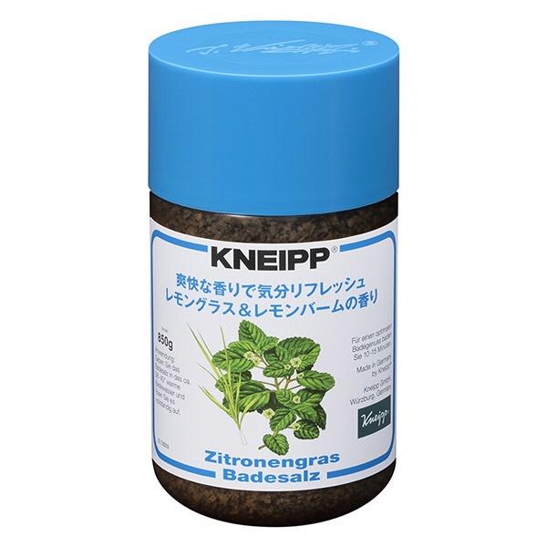 クナイプジャパンKneippJapanKNEIPP(クナイプ)バスソルトレモングラス(850g)[入浴剤]