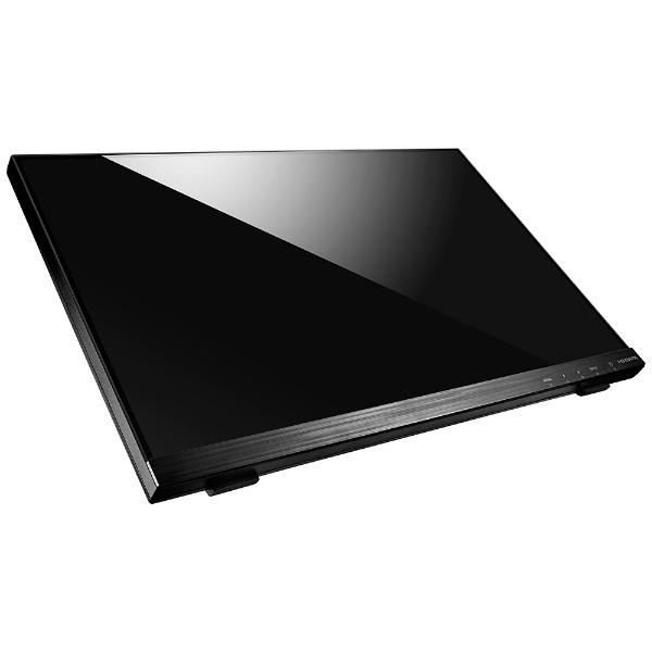 I-ODATAアイ・オー・データ10点マルチタッチLEDバックライト搭載液晶モニターブラックLCD-MF224FDB-T[21.5型/ワイド/フルHD(1920×1080)][21.5インチLCDMF224FDBT]