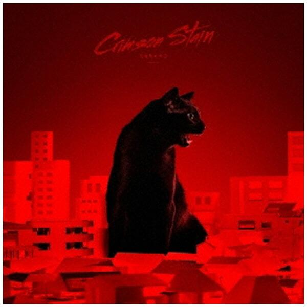 ソニーミュージックマーケティング96猫/CrimsonStain初回生産限定盤【CD】