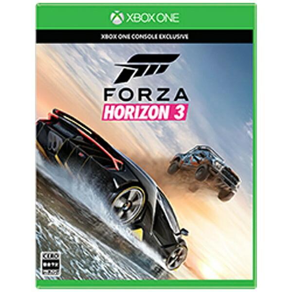 マイクロソフトMicrosoftForzaHorizon3(通常版)【XboxOneゲームソフト】