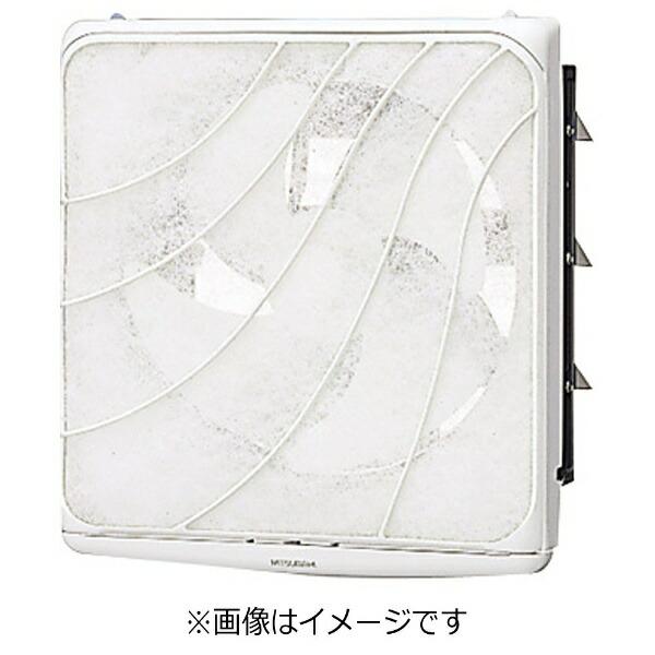 三菱MitsubishiElectricEX-202LF換気扇[20cm/フィルター付][EX202LF]