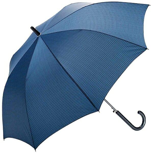 ウォーターフロントWaterfront【傘】メンズ長傘メンズ柄60cmJPMGA-1L60-UJ60cm【色指定不可】