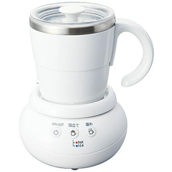 UCC上島珈琲ユーシーシーミルクカップフォーマーMCF-30W[MCF30]