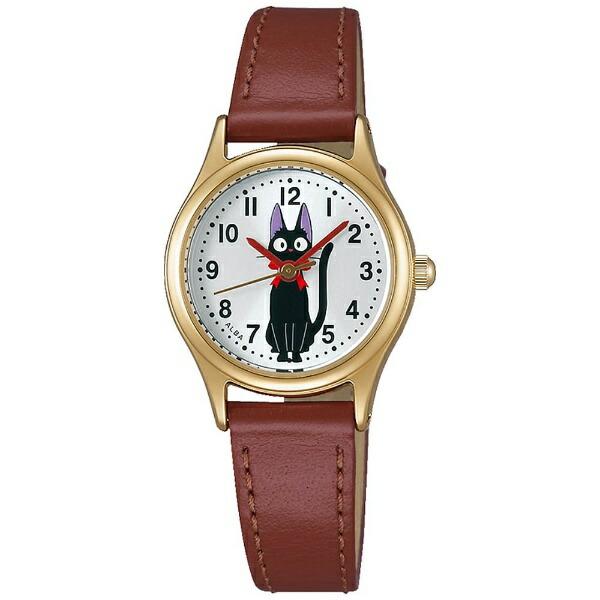 アルバALBAキャラクター腕時計「魔女の宅急便」ACCK405