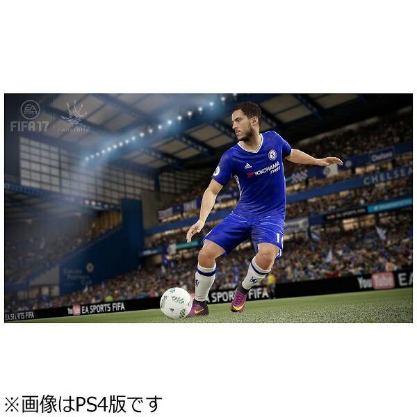 エレクトロニック・アーツElectronicArtsFIFA17DELUXEEDITION【PS3ゲームソフト】